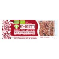 Bio Bar Amaranth Quinoa Cranberry