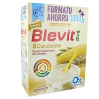 Blevit Plus 8 Cereals 5m +