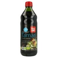 Tamari ( 25% Menos Sal )