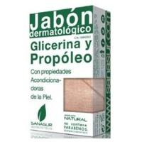 Jabón Glicerina Propóleo