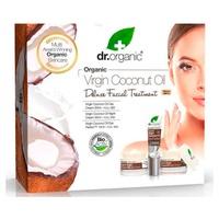 Zestaw do twarzy Deluxe Virgin Coconut Oil