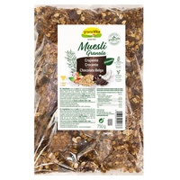 Muesli Crocante com Chocolate