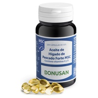 Forte MSC Fish Liver Oil
