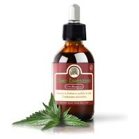 Desinfektion und Deforation Preshampoo Essential Base