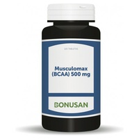 Musculomax (Bcaa)