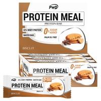 Barrita Protein meal
