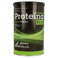 Proteina Vegetal Plus