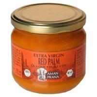 Aceite de palma roja virgen extra