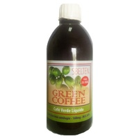 Green Coffee (Café Verde)