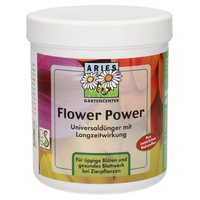 Flower Power for Plants