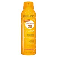 Proteção Solar SPF 30 Transparente em Spray Photoderm
