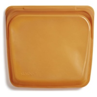 Mojave mel reutilizável silicone sanduíche saco de armazenamento