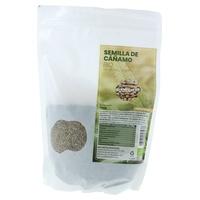 Organic Gluten Free Hemp Seed