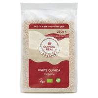 Organic real quinoa grain