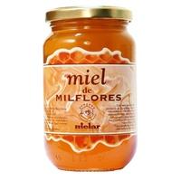 Miód Milflores