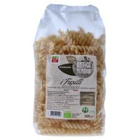 Ancient memory organic khorasan wheat fusilli