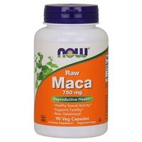Maca Raw 750 mg