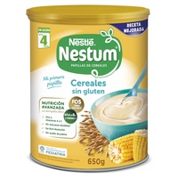 NESTUM Cereales Sin Gluten
