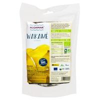 Wakame seaweed