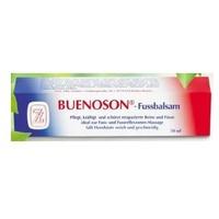 Buenoson Fussbalsam