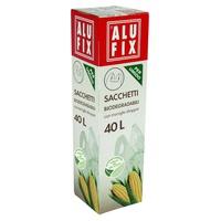 Sacchetti Biodegradabili 40 l