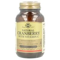 Arándano Rojo con Vitamina C