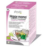 Infusión Happy Mama Bio