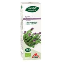 Phytobiopole Thyme (espettorante antimicrobico)