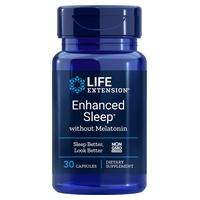 Melhoria do sono com melatonina