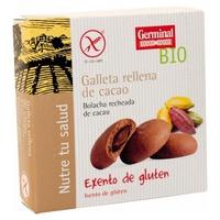 Galletas de Cacao Bio (Sin Gluten)