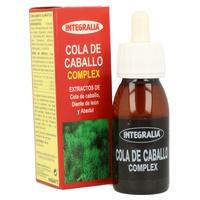 Cola de Caballo Complex
