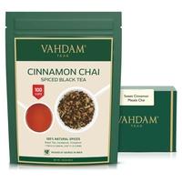 Süßer Zimt Chai Masala