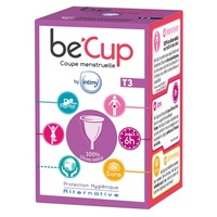 Coupe menstruelle becup Taille 3
