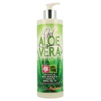Gel Aloe Vera + Rosa Mosqueta + Arbol De Té