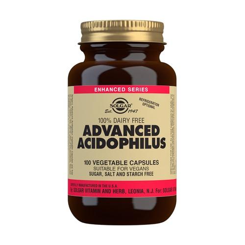 Acidophilus avanzado