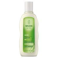 Równoważący szampon do pszenicy