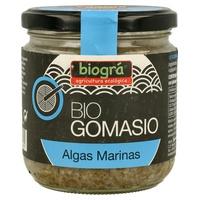 Gomasio Algas Marinas Bio 120 gr de Biogra