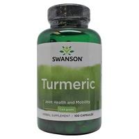 Curcuma, 1440 mg