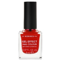 Vernis à ongle Amande douce 48 Coral Red