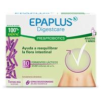 Epaplus Digestcare Pre&Probiotics