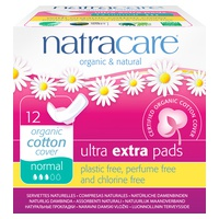 Serviettes Naturelles Ultra Extra
