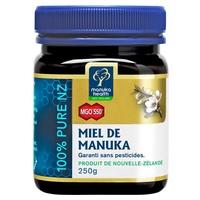 Mel de Manuka MGO 550+