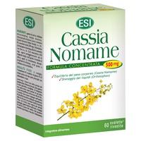 Nom de Cassia