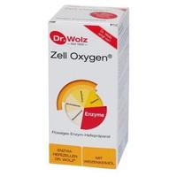 Zell Oxygen Enzymes
