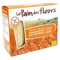 Bio Quinoa Crunchies