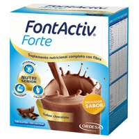 Fontactiv Forte Chocolate