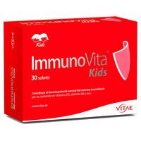 Inmunovita Kids