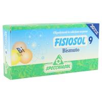 Fisiosol 9 Bismuto