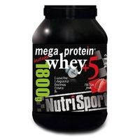 Mega Protein (Sabor Fresa)