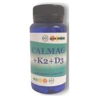 Calmag K2+D3
